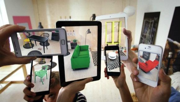 IKEA'dan yenilikçi AR uygulaması!