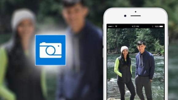Microsoft Pix Camera işi ilerletti!