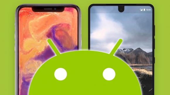 Android telefonunuz iPhone X olsun ister misiniz?