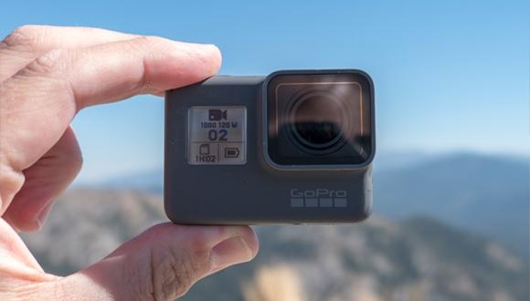 GoPro Hero 6 Black'in detayları ortaya çıktı!