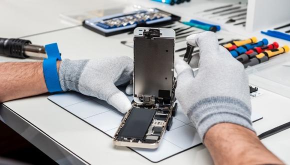 Ekranı kırılan iPhone sahiplerine kötü haber!