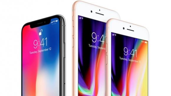 iPhone 8, iPhone X'ten daha performanslı çıktı!