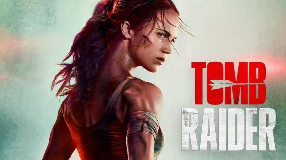 Tomb Raider fragmanı yayınlandı!