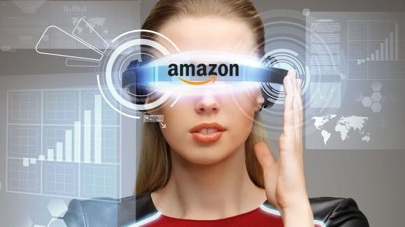 Amazon akıllı gözlük hazırlığında mı?