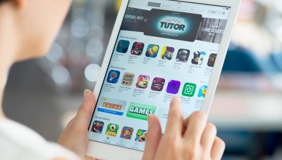 App Store'un hücresel bağlantı sınırı artırıldı!