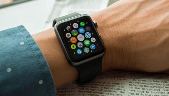 Yeni Apple Watch, Wi-Fi sorunu ile gündemde!