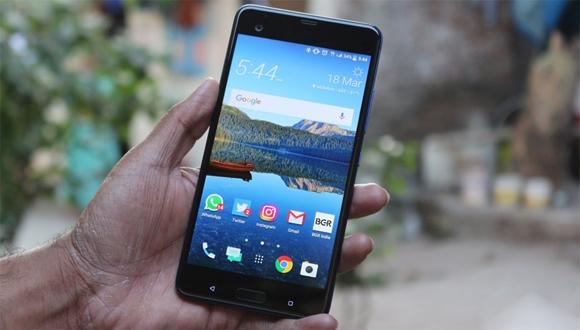 HTC'den yıl sonu için akıllı telefon hazırlığı!