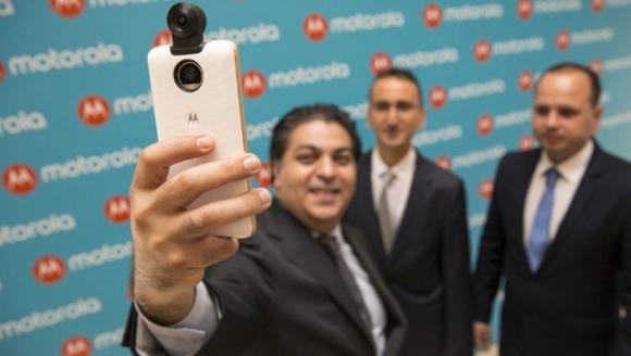 Lenovo ve Motorola'nın Türkiye planları!