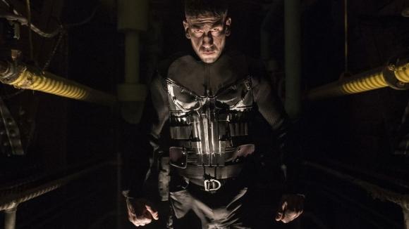 Punisher için ilk fragman geldi!