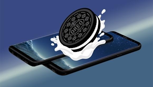Galaxy S8 için Oreo Beta programı başlıyor!