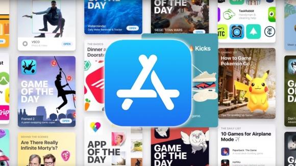 Yeni App Store tasarım ve özellik detayları