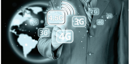 4.5G yükselişi devam ediyor!