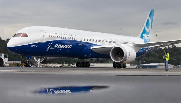 Türk Hava Yolları'ndan Boeing'e rekor sipariş!