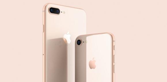 iPhone 8 ve 8 Plus DxOMark rekorunu kırdı!