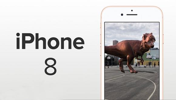 iPhone 8 parçalarına ayrıldı