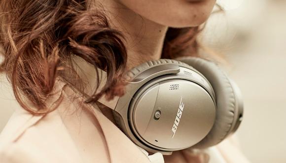 Bose QuietComfort 35 II duyuruldu!