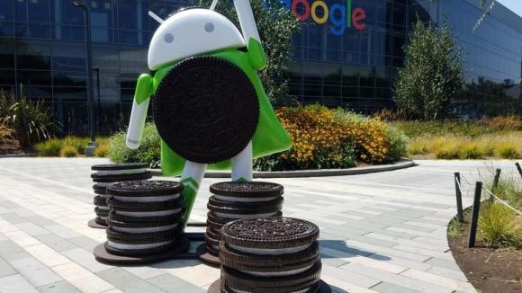 En iyi Android Oreo özellikleri!