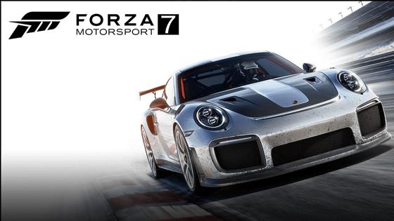 Forza Motorsport 7 herkesi şok etti!
