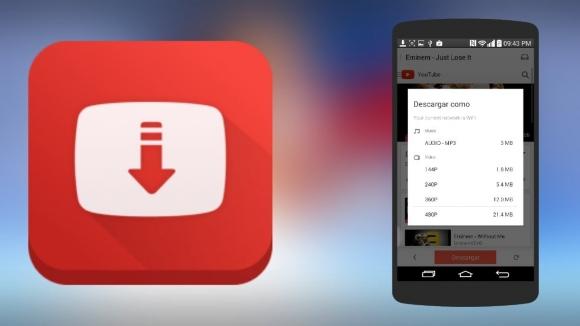 Android için video indirme uygulamaları!