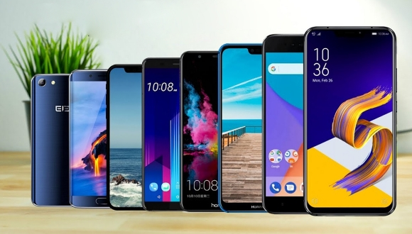 Çin'de telefon pazarı yüzde 15 küçüldü!