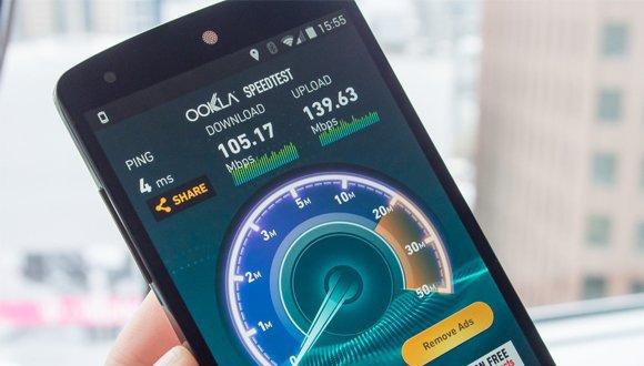 4.5G hız testi nasıl yapılır?