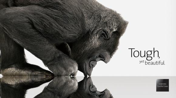 Corning Gorilla Glass 5 Tanıtıldı!