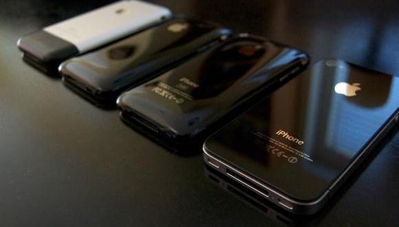 Geçmişten Günümüze iPhone