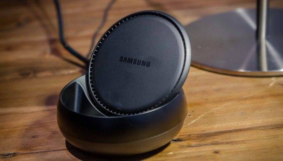 Galaxy S8'i bilgisayara dönüştüren DeX platformu!