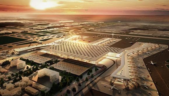 IDC'den 3. havalimanına teknoloji ödülü!
