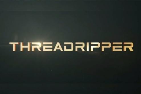 AMD Treadripper! 16 çekirdek 32 thread!