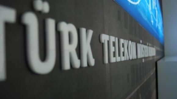 Türk Telekom abone sayısını 43,5 milyona yükseltti!