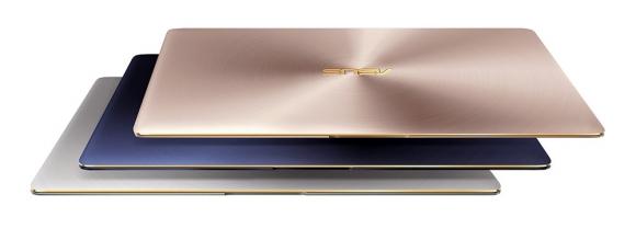 Asus ZenBook 3 UX390U inceleme