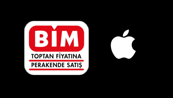 Apple ürünleri BİM'de kapış kapış!