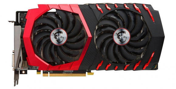 MSI RX580 Gaming X inceleme