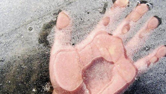 Dondurulan bedenler canlandı!