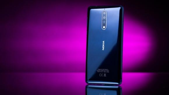 Nokia 8 özellikleri ve Türkiye satış fiyatı!