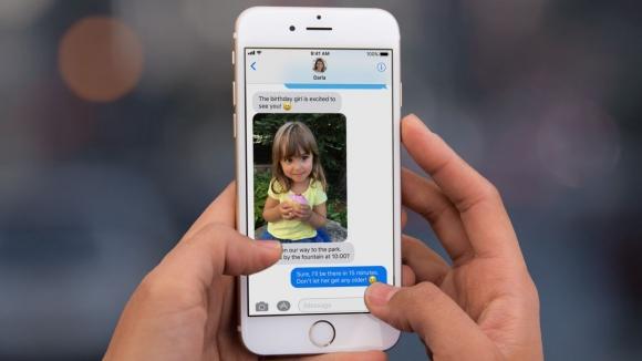 Apple tüketici dostu gizlilik sitesini yayınladı!