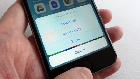 iOS 11 Home butonu gecikmesi!