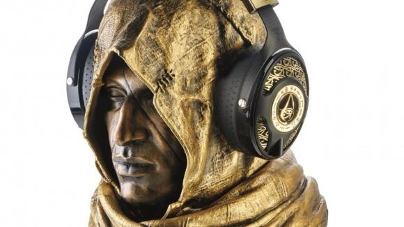 Assassin's Creed Origins için 210 bin TL fiyatlı kulaklık!