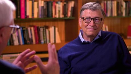 Bill Gates hangi akıllı telefonu kullanıyor?