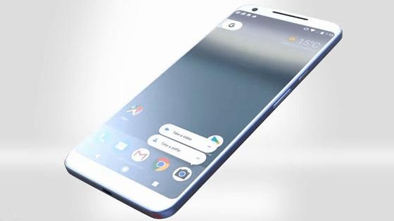 Google Pixel 2 teknik özellikleri sızdı!