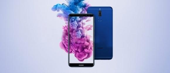 Huawei Nova 2i tanıtıldı