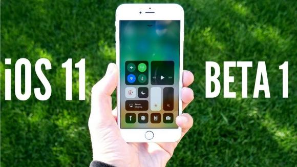 iOS 11 batarya sorunu çözüldü!