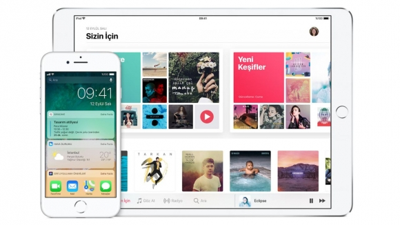 iOS 11 sevildi mi?