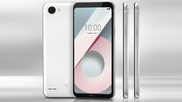 LG Q6 inceleme