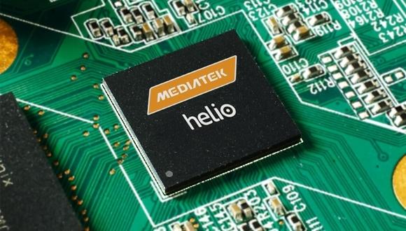 Mediatek yeni mobil işlemcisini duyurdu!