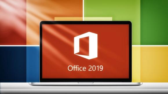 Microsoft Office 2019 yeniliklerle geliyor!