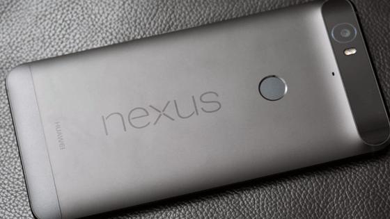 Nexus 6P ve Nexus 5X sahiplerine iyi haber!
