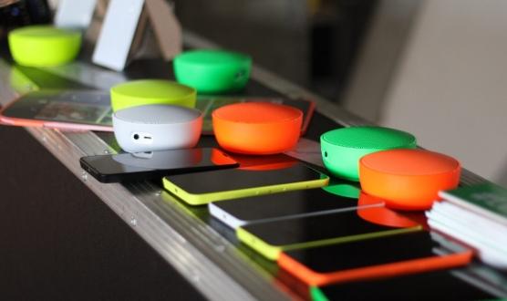 Nokia uygun fiyatlı kablosuz hoparlör tanıtacak!