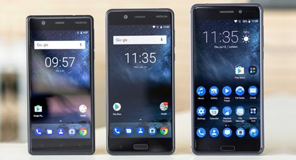 Nokia modelleri için Android Oreo açıklaması!